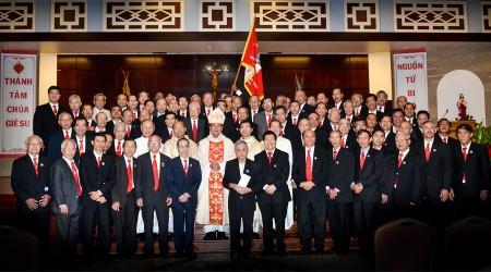 Bổn Mạng 2015