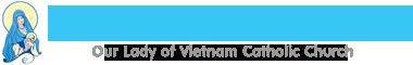 Giáo  Xứ Đức Mẹ Việt Nam